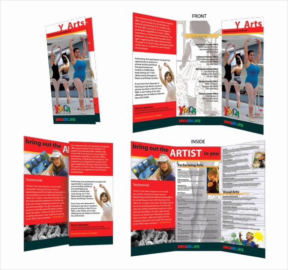 Microsoft Publisher Template Free Download Unique Microsoft Brochure Template 49 Free Word Pdf Ppt