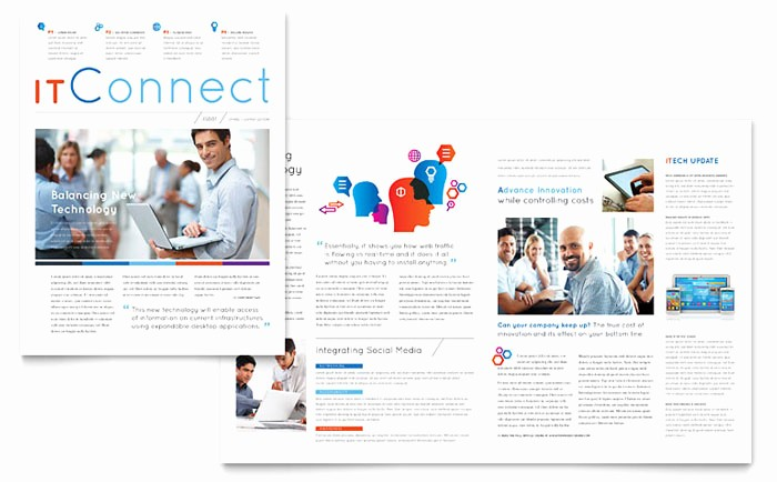 Microsoft Publisher Templates Free Downloads Best Of Free Newsletter Templates