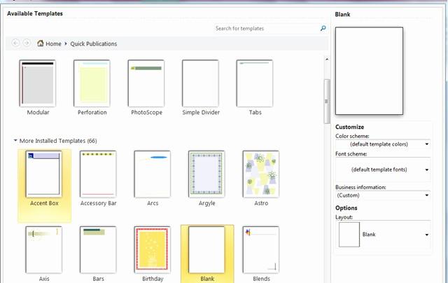 Microsoft Publisher Templates Free Downloads Lovely Microsoft Fice Publisher Cookbook Template Free