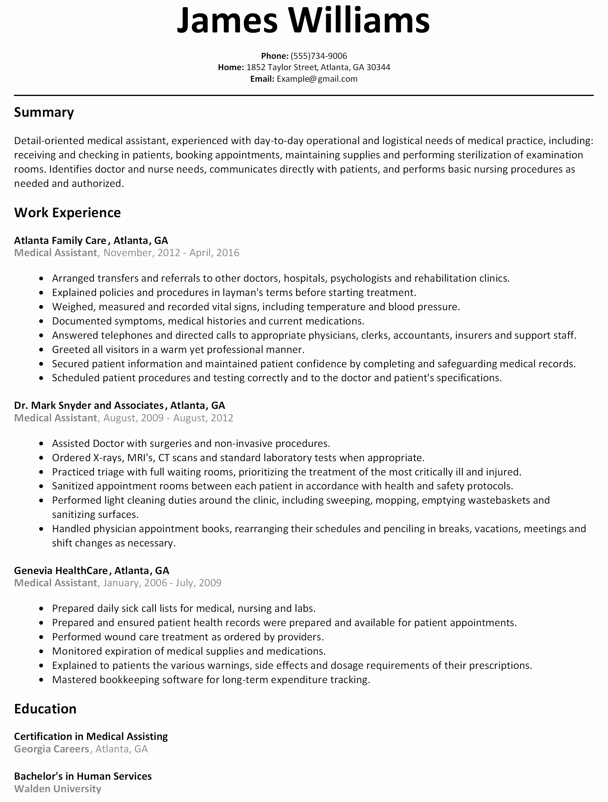 Microsoft Resume Templates Free Download Unique Download Resume Templates for Microsoft Word
