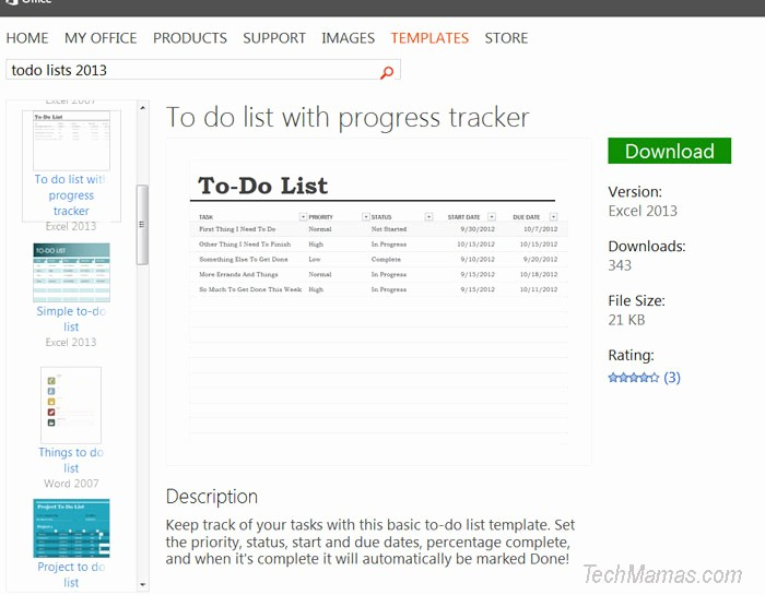 Microsoft to Do List Template Best Of 8 Best Of Microsoft Fice Template Chore Chart