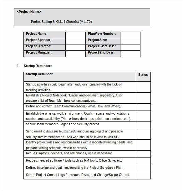 Microsoft to Do List Template New 34 Word Checklist Templates