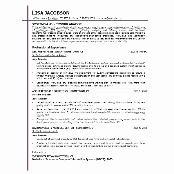 Microsoft Word 2003 Resume Templates Luxury Template is there A Resume Template In Microsoft Word
