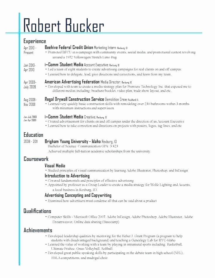 Microsoft Word 2003 Resume Templates Unique Resume Templates Microsoft Word 2003 – Resume Pro
