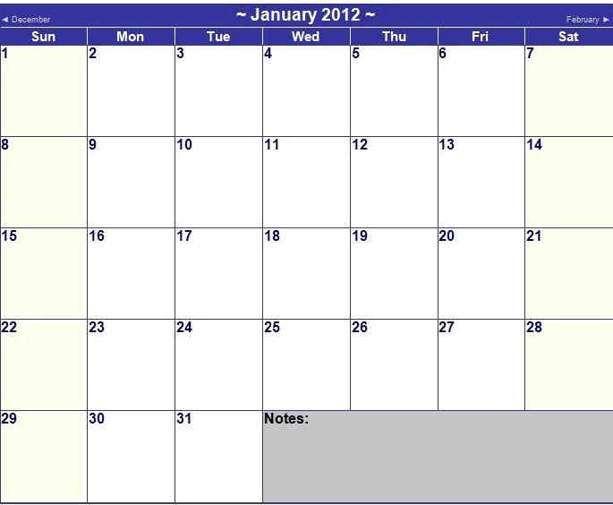 Microsoft Word 2018 Calendar Templates Awesome Microsoft Fice 2019 Calendar Template with Holidays