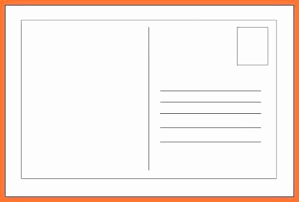 Microsoft Word 4x6 Card Template Elegant 4×6 Card Template – Jjbuildingfo