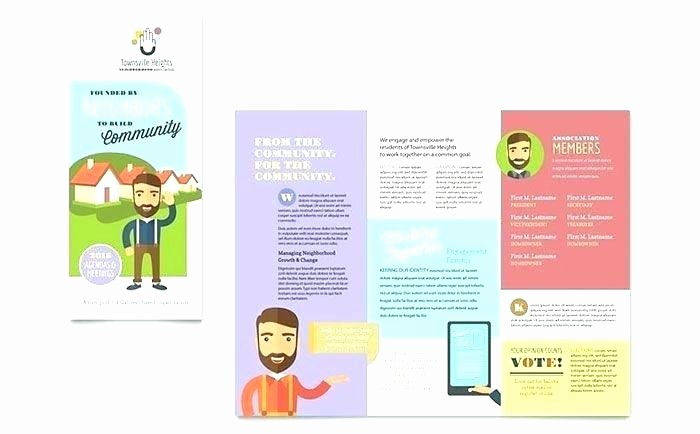 Microsoft Word Brochure Template Download Best Of 91 How to Do Brochure Microsoft Word 2010 How to Do