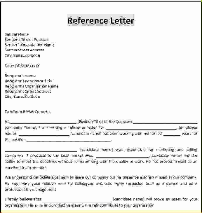 Microsoft Word Business Letter Templates New 8 Microsoft Word Business Letter Template