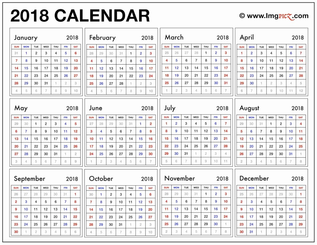 Microsoft Word Calendar Template 2018 Best Of Microsoft Fice Calendar Template 2018 Templates Station