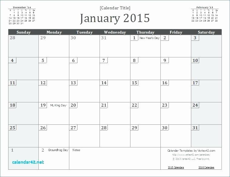 Microsoft Word Calendar Template 2018 Luxury Word Calendar Template Free Blank and Printable Templates