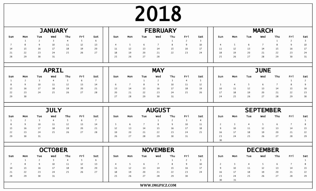 Microsoft Word Calendar Template 2018 Unique Microsoft Fice Calendar Template 2018 Templates Station