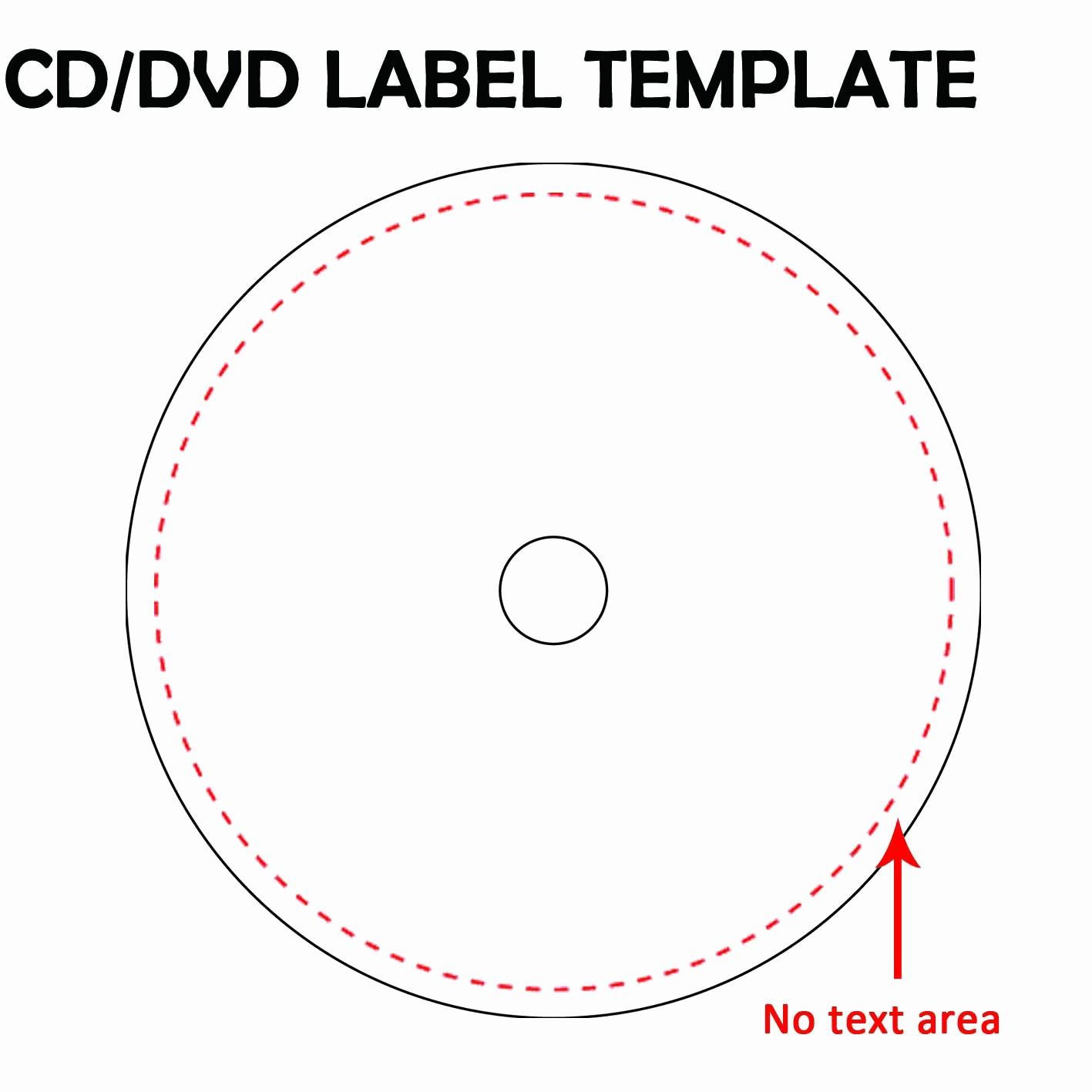 Microsoft Word Cd Label Template Unique Template Cd Label Template Cd Label Template