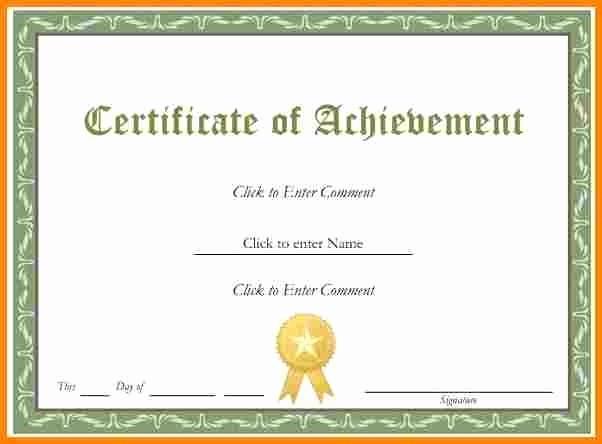 Microsoft Word Certificate Template Free Lovely Certificate Templates Free Download Beepmunk