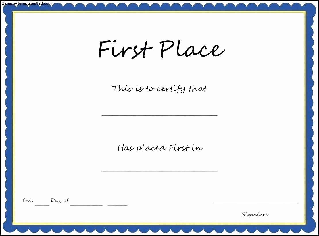 Microsoft Word Certificate Templates Free Best Of Template Ms Fice Certificate Template