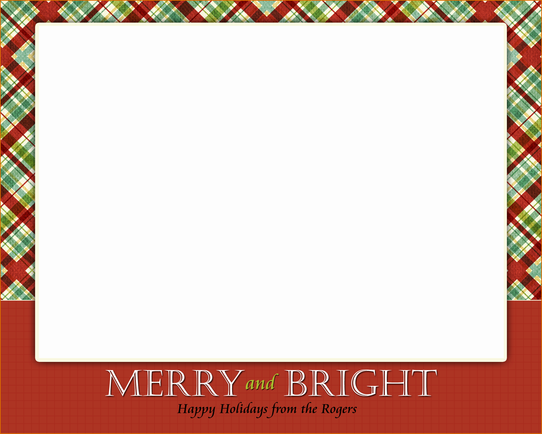 Microsoft Word Christmas Card Template Awesome 12 Free Christmas Templates for Word