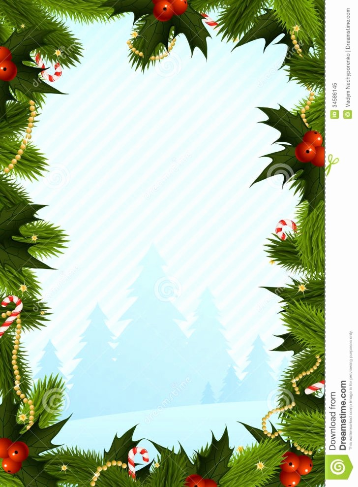Microsoft Word Christmas Card Template Awesome Template Christmas Card Template