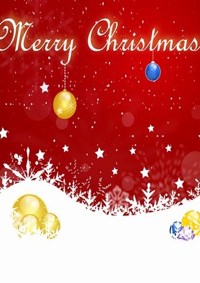 Microsoft Word Christmas Card Template New 17 Christmas Card Templates for Word Christmas