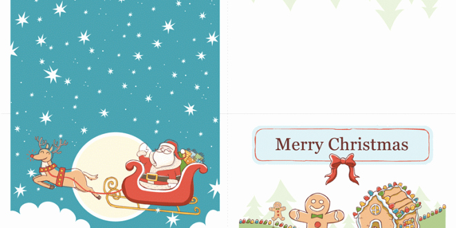 Microsoft Word Christmas Card Templates Best Of Microsoft Word Christmas Card Templates for Free