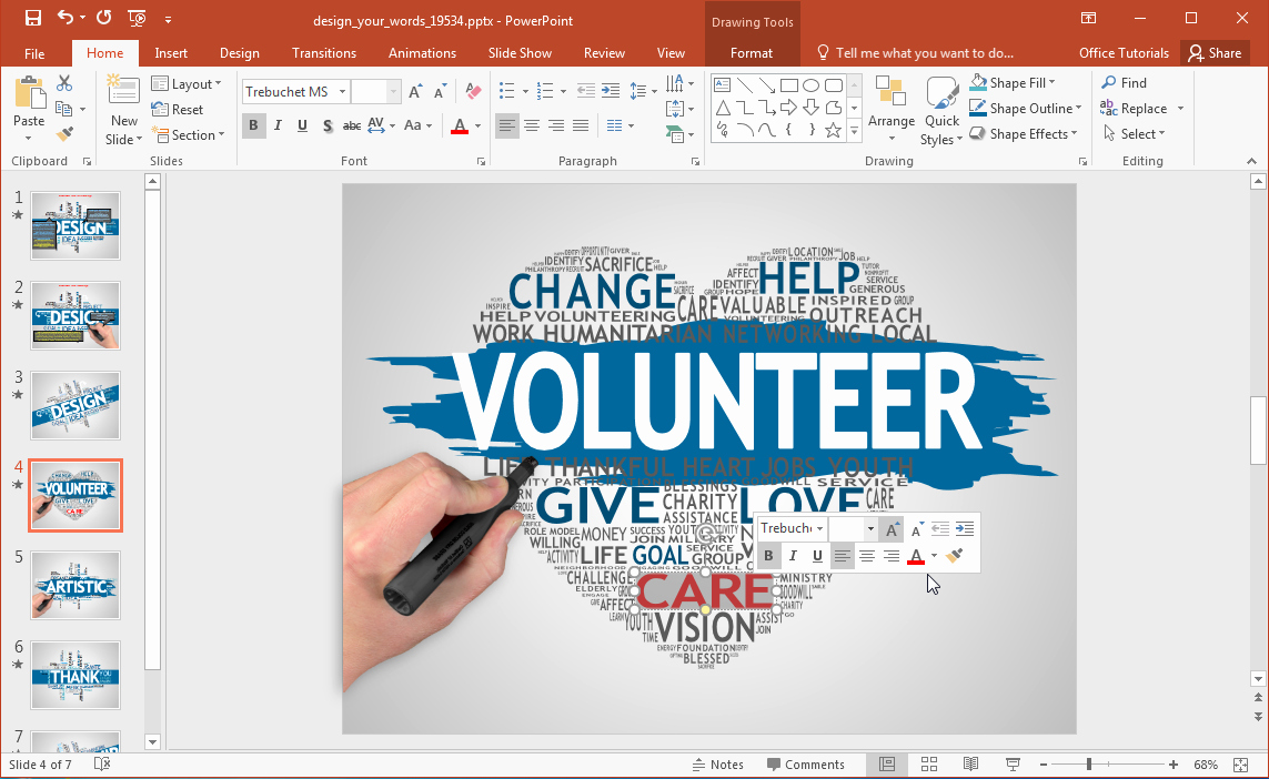 Microsoft Word Collage Template Download Awesome Word Cloud Template Templates Collections