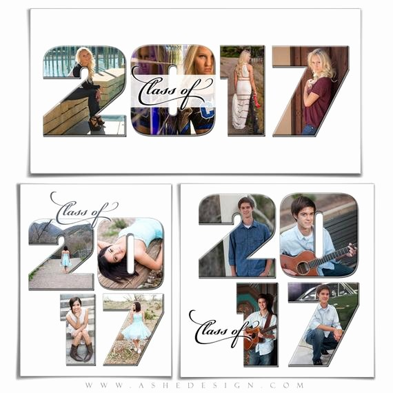 Microsoft Word Collage Template Download Unique Shop Templates Word Collage Set Class Of 2017 3