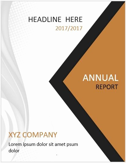Microsoft Word Cover Pages Templates Luxury 20 Report Cover Page Templates for Ms Word