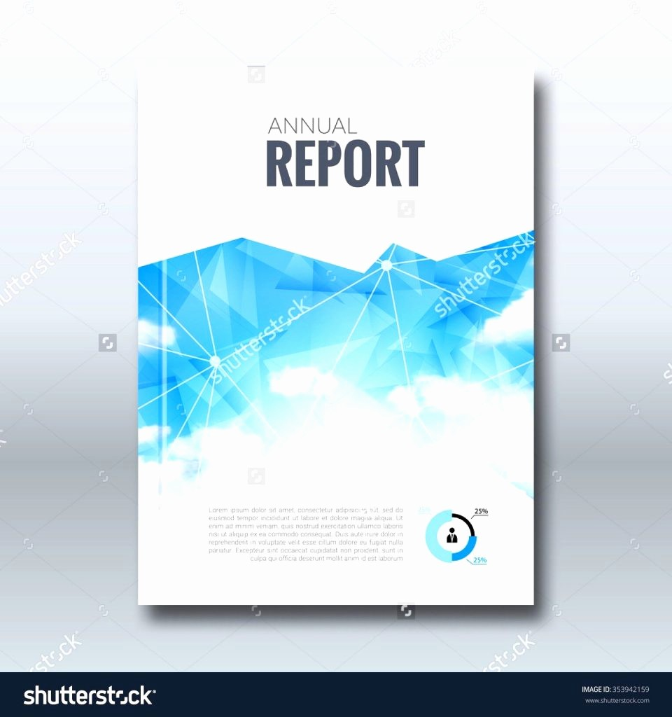 Microsoft Word Cover Pages Templates New Free Report Cover Page Template Download Best Templates