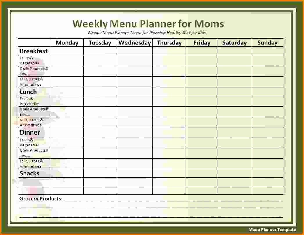 Microsoft Word Daily Schedule Template Elegant Download Hourly Schedule Template Word