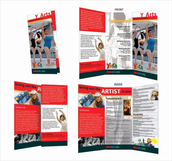 Microsoft Word Flyer Templates Free Fresh Microsoft Brochure Template 49 Free Word Pdf Ppt