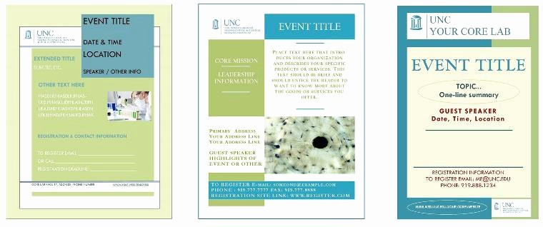 Microsoft Word Flyer Templates Free Luxury Templates for Flyers In Word Yourweek Af0488eca25e