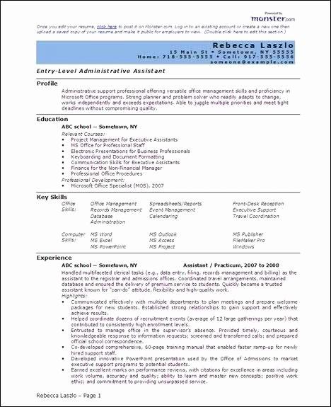 Microsoft Word Free Resume Templates Awesome Free 6 Microsoft Word Doc Professional Job Resume and Cv