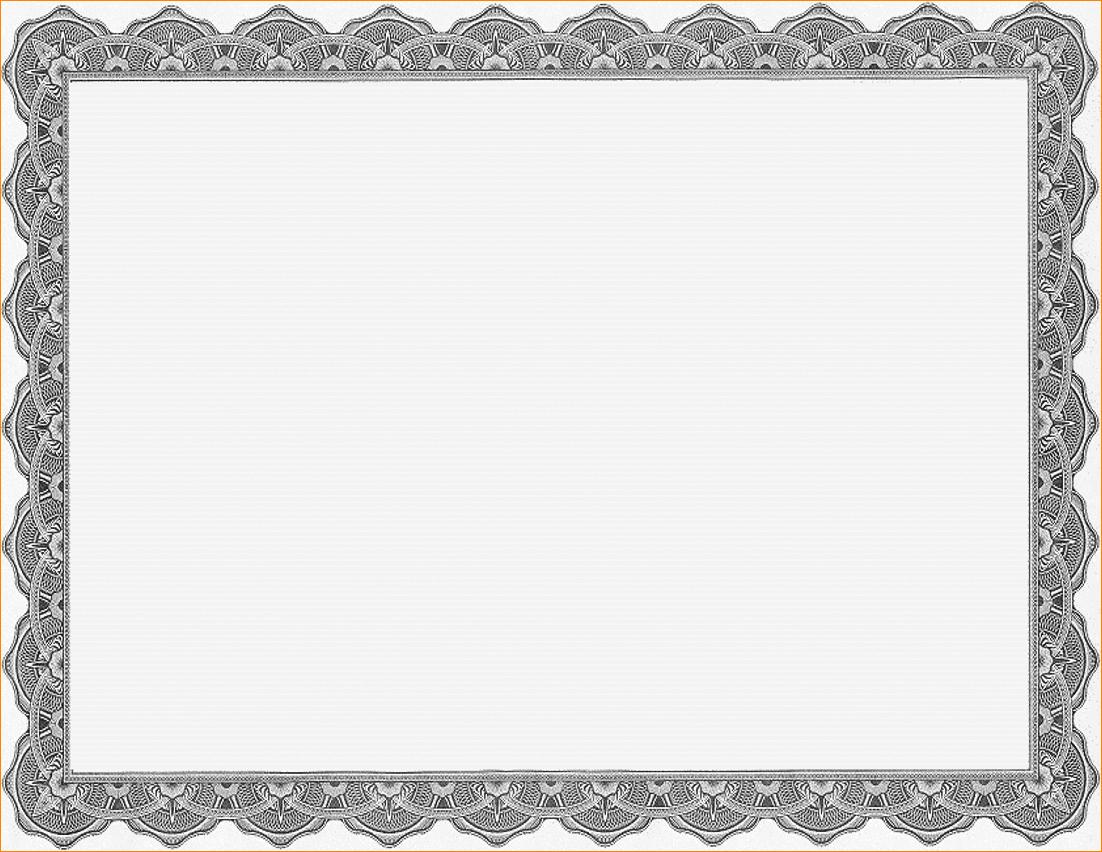 Microsoft Word Gift Card Template Fresh Gift Certificate Template Word Certificate Templates