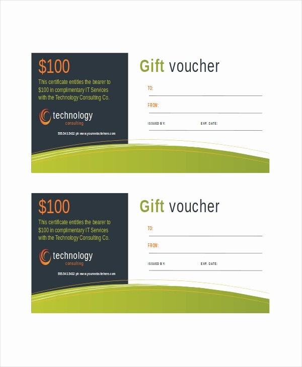 Microsoft Word Gift Card Template New Microsoft Word Certificate Template 5 Free Word