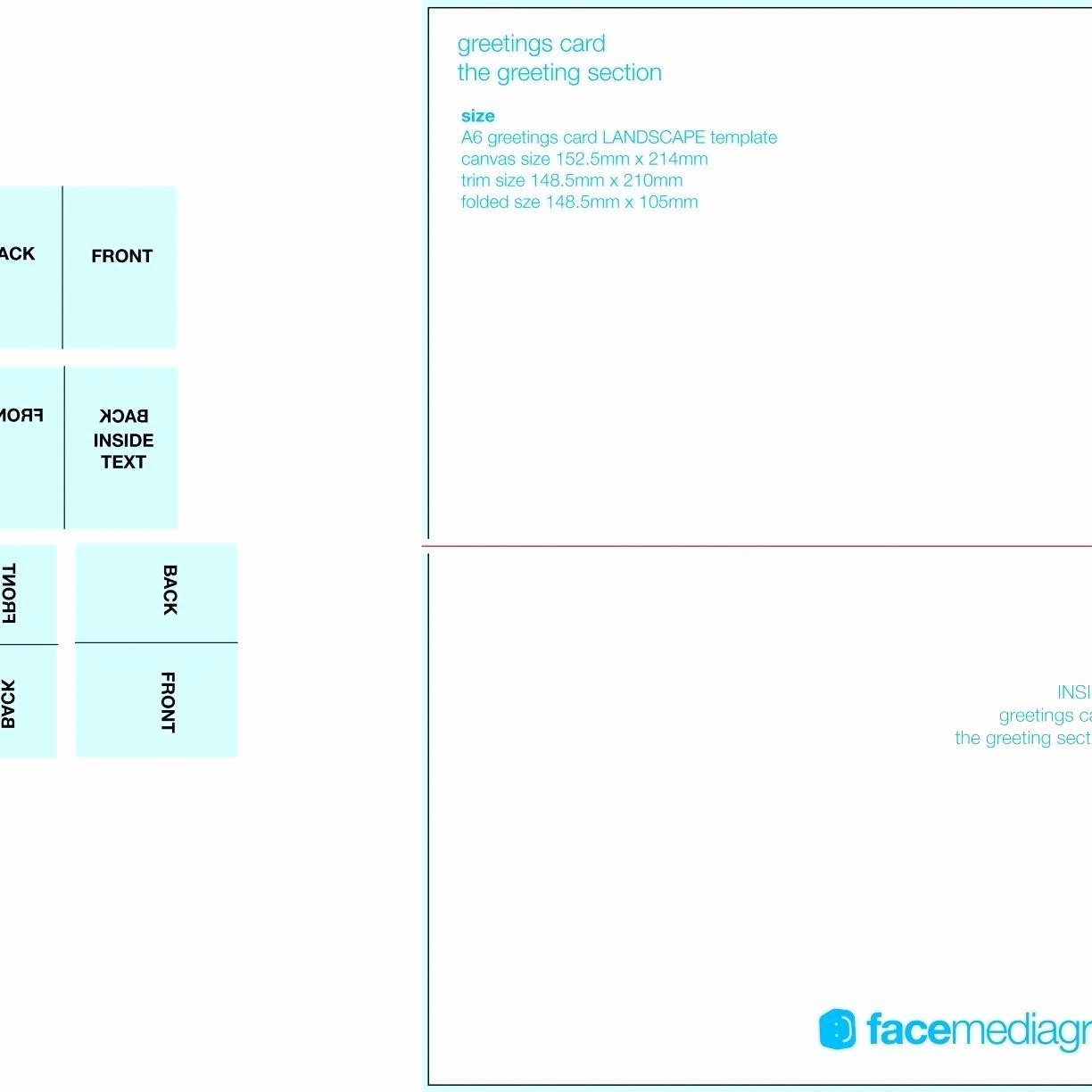 Microsoft Word Greeting Card Template Elegant Template Greeting Card Template Microsoft Word