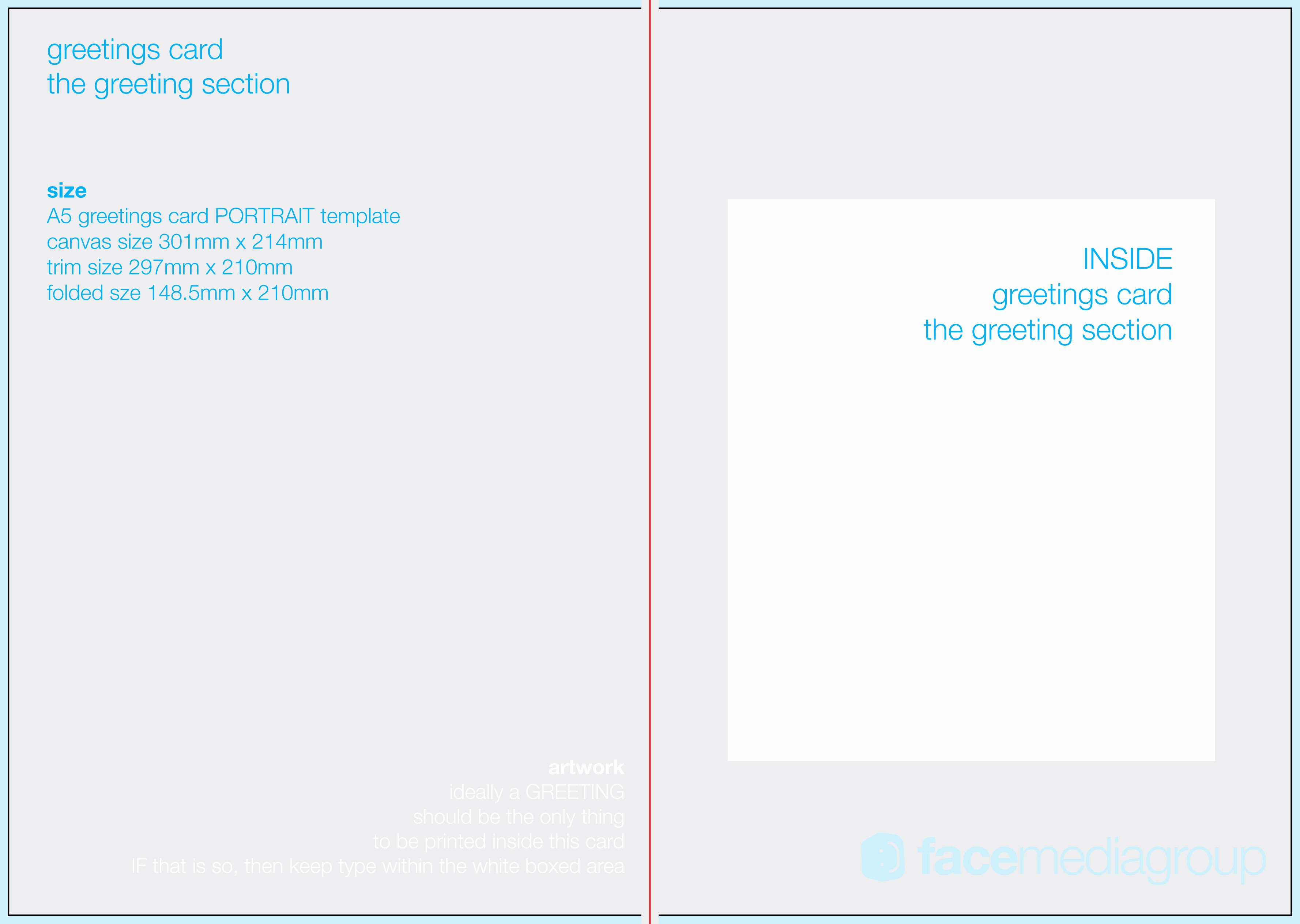 Microsoft Word Greeting Card Template Fresh Blank Greeting Card Template Word Portablegasgrillweber