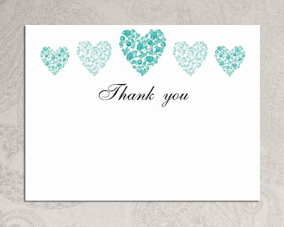 Microsoft Word Greeting Card Template Luxury Awesome Design Wedding Thank You Card Template with