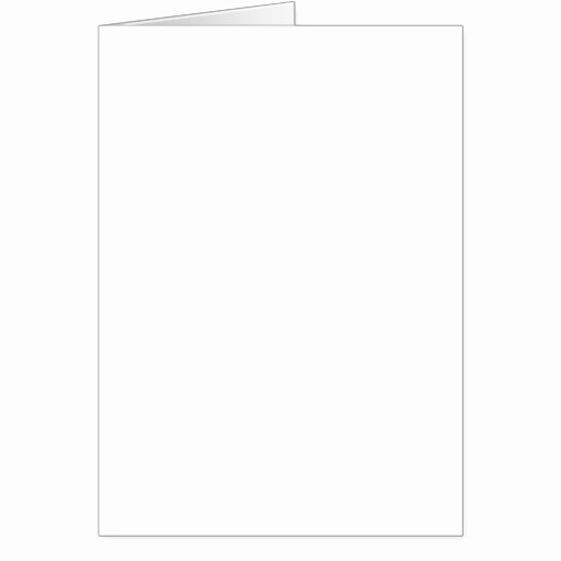 Microsoft Word Greeting Card Template Unique 6 Best Of Microsoft Blank Greeting Card Template