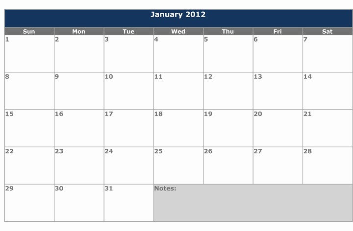 Microsoft Word Monthly Calendar Template Awesome Free Calendar Template Word