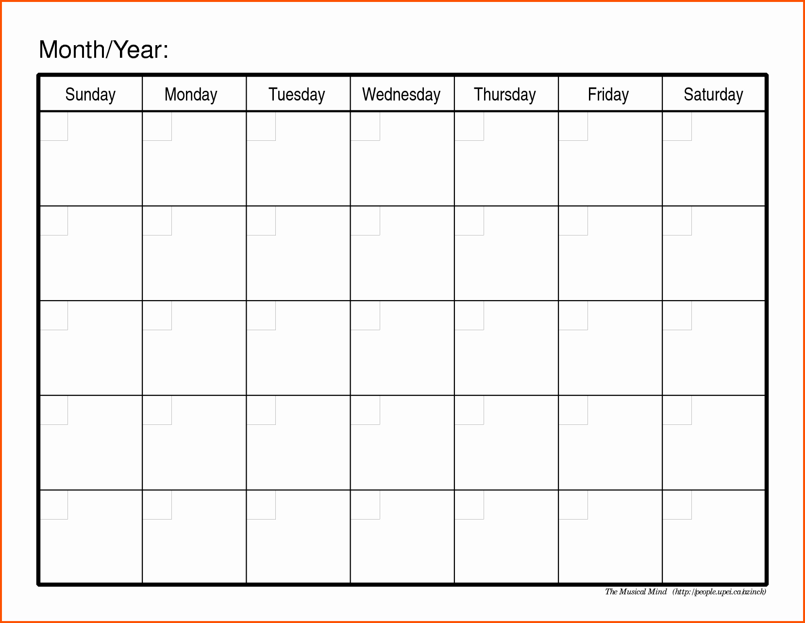 "Microsoft Word Monthly Calendar Template Best Of Search Results for ""march 2015 Calendar Printable Template"