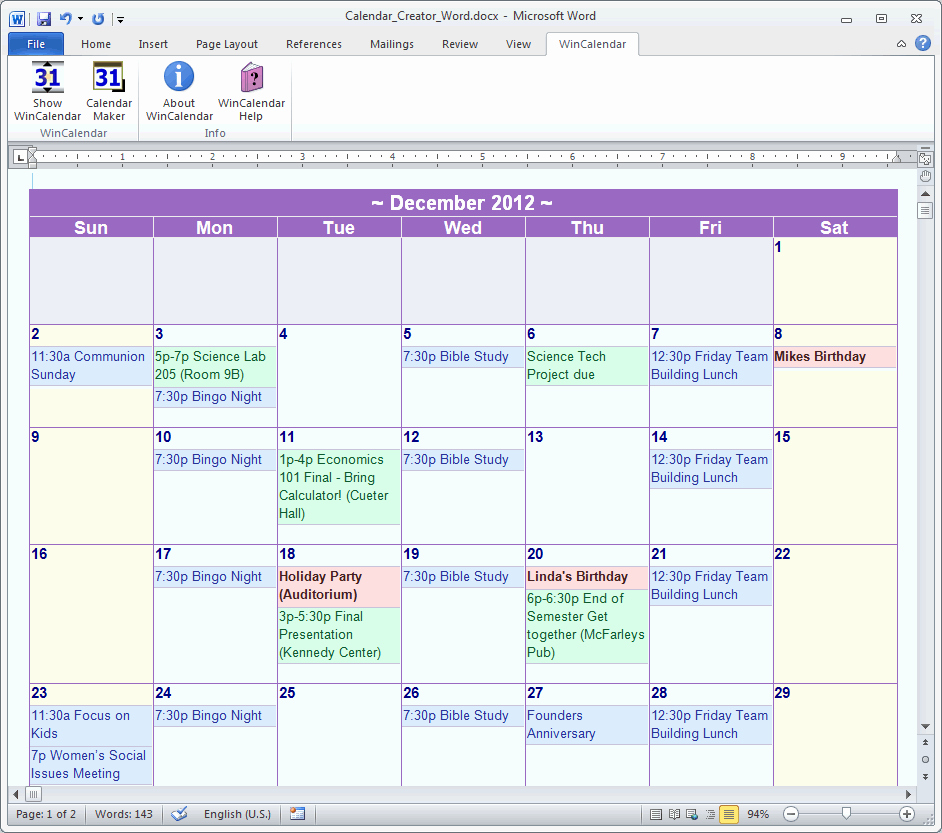 Microsoft Word Monthly Calendar Template Fresh 20 Microsoft Blank Calendar Template Microsoft