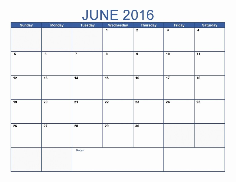 Microsoft Word Monthly Calendar Template Inspirational Free Fillable Calendars 2016 Templates Free Calendar