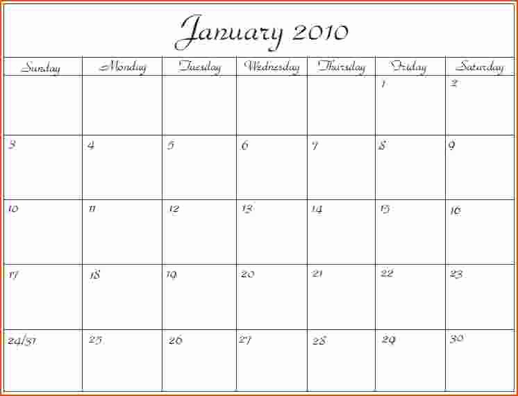 Microsoft Word Monthly Calendar Template Luxury 6 Microsoft Office Calendar Templates Bookletemplate