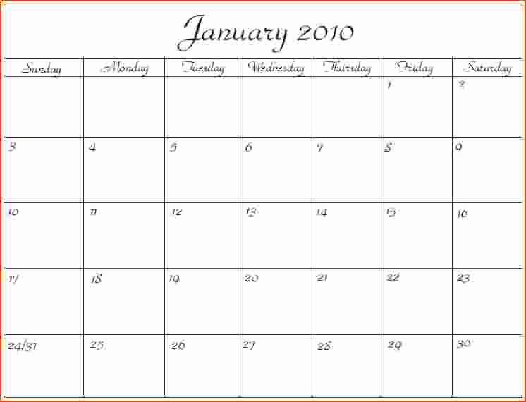 Microsoft Word Monthly Calendar Template Luxury 6 Microsoft Office Calendar Templates Bookletemplate