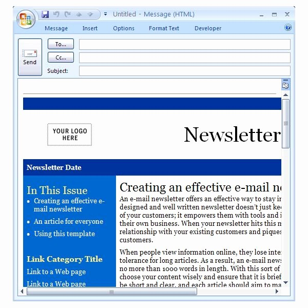 Microsoft Word Newsletter Template Free Beautiful Downloading the Best Free Artist Templates for Cool Fice