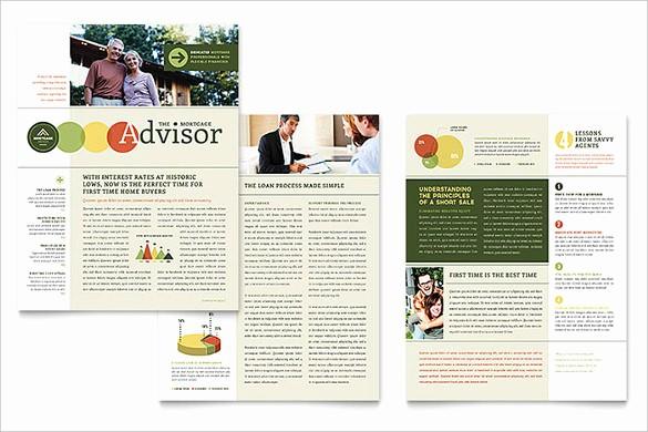 Microsoft Word Newsletter Templates Free Lovely 27 Microsoft Newsletter Templates Doc Pdf Psd Ai