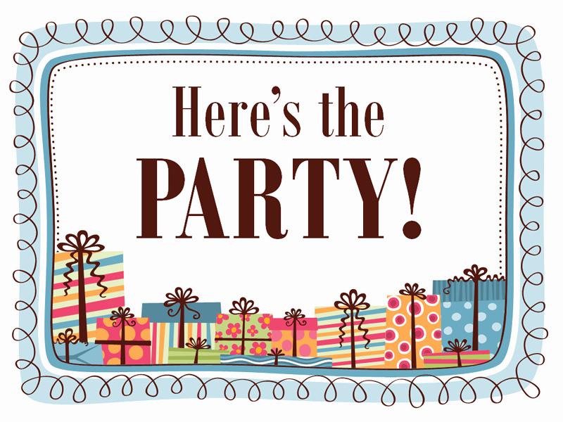 Microsoft Word Party Invitation Templates Elegant Microsoft Word Party Invitation Template
