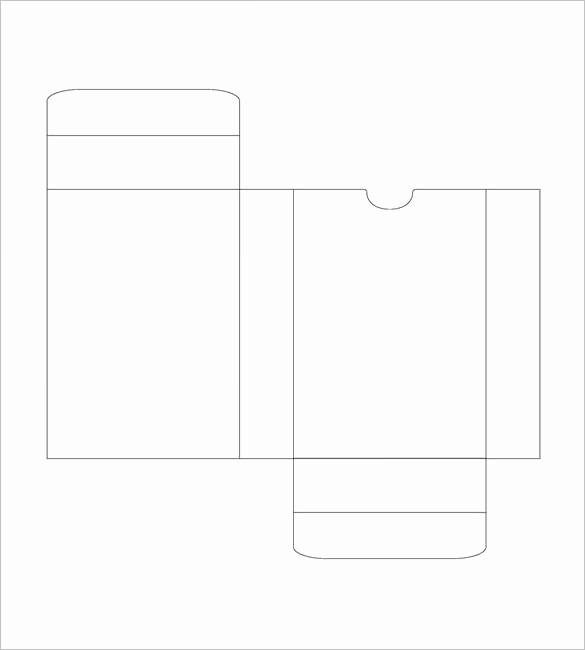 Microsoft Word Playing Card Template Beautiful 14 Playing Card Box Templates Doc Pdf