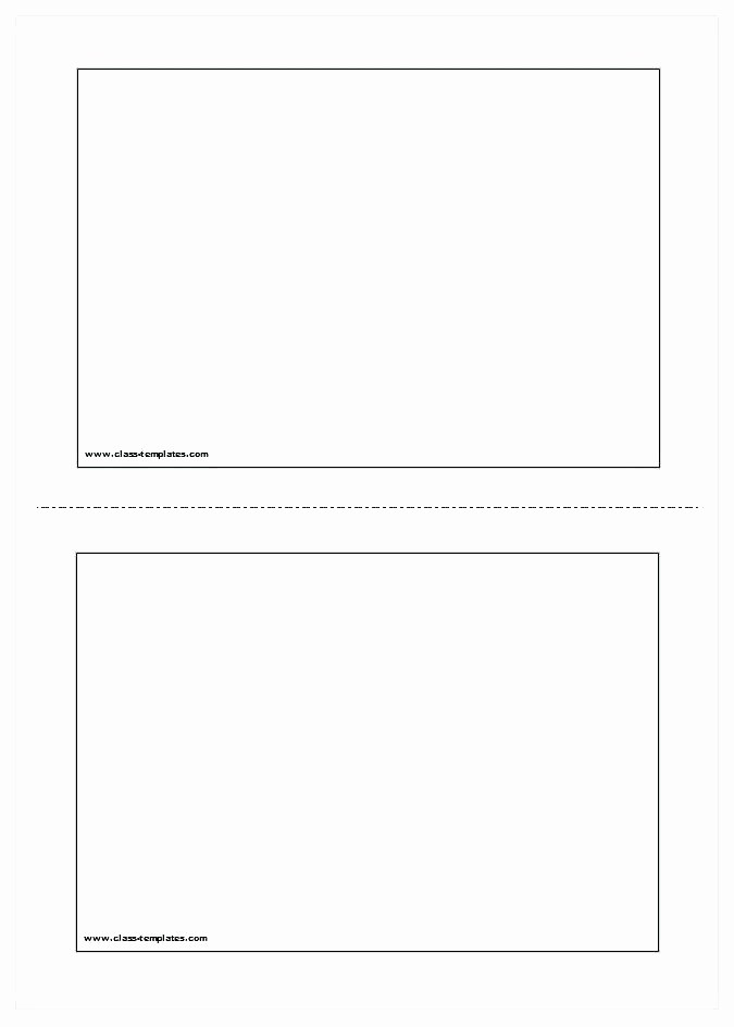 Microsoft Word Playing Card Template New Blank Trading Card Template Free – Takesdesign