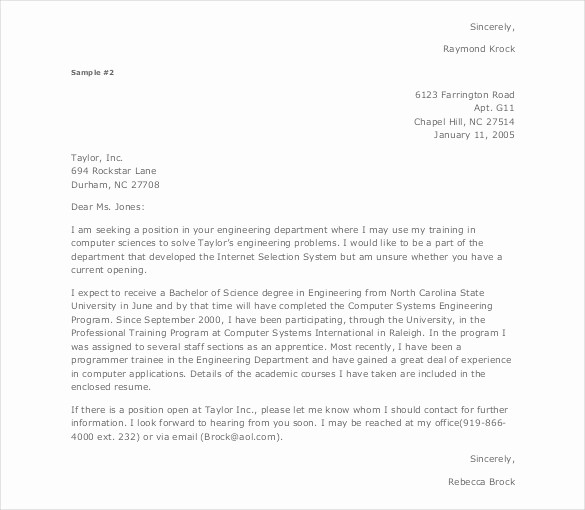 Microsoft Word Professional Letter Template Awesome 50 Business Letter Templates Pdf Doc