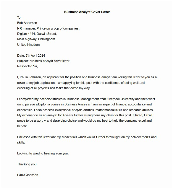 Microsoft Word Professional Letter Template Fresh 50 Business Letter Templates Pdf Doc