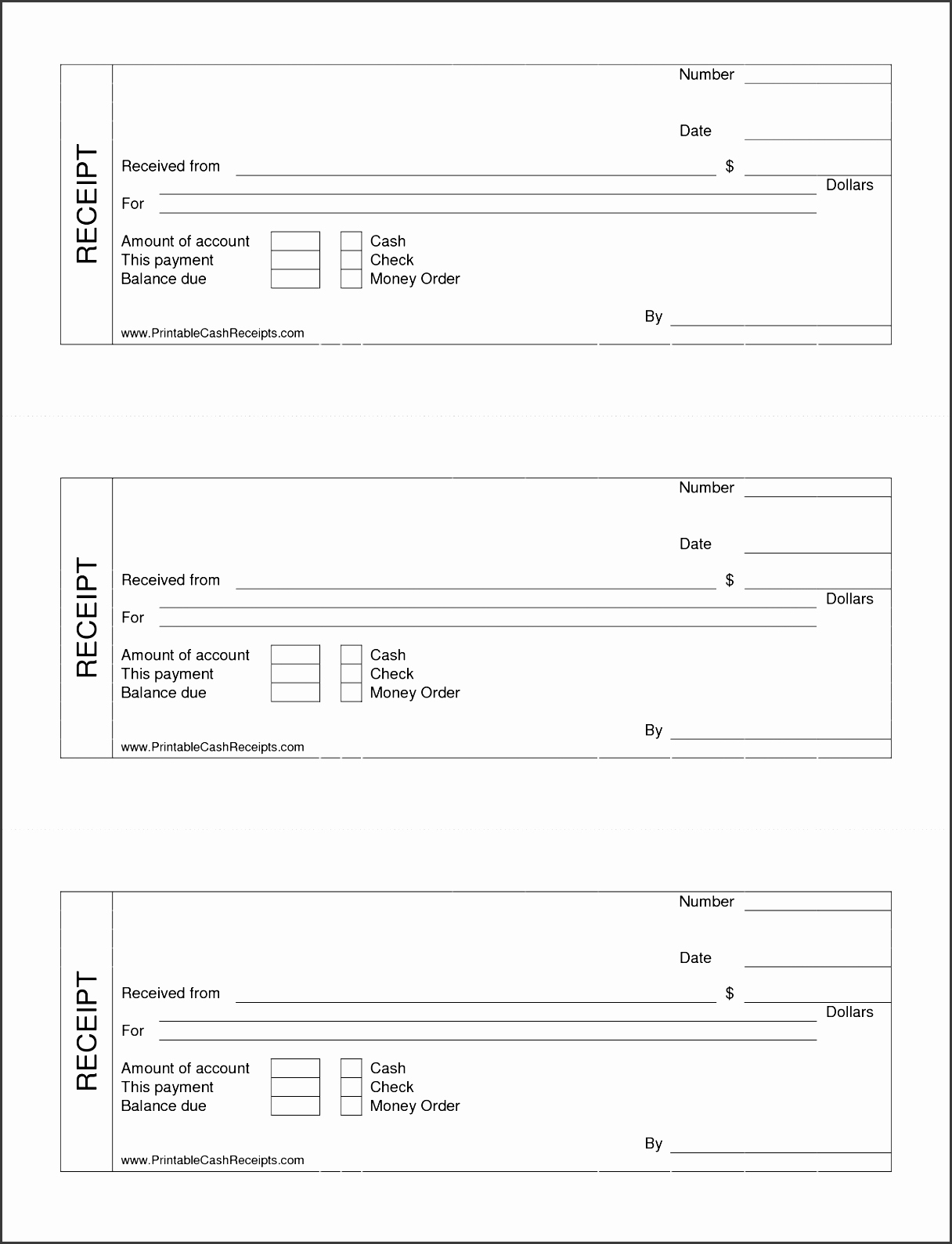 Microsoft Word Receipt Template Free Beautiful 8 Cash Receipt Template for Sales Sampletemplatess